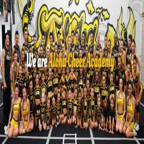Hawaii Cheer leading Academy