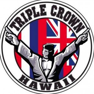 Hawaii Fitness Expo to host the The Hawaii Triple Crown of Brazilian jiu jitsu