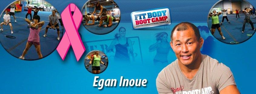 Egan's Fit Body Bootcamp