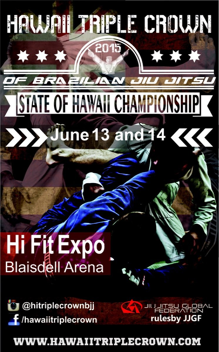 TripleCrown State of Hawaii Championships