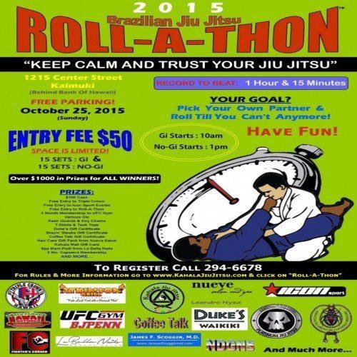 Roll-A-Thon