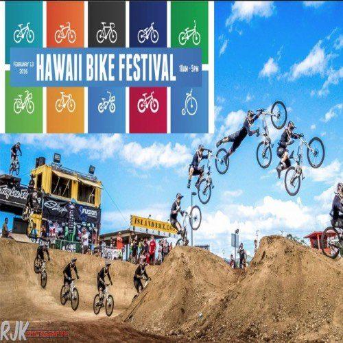 Hawaii Bike Festival