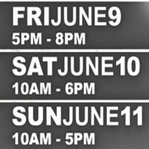Hi Fit Expo June