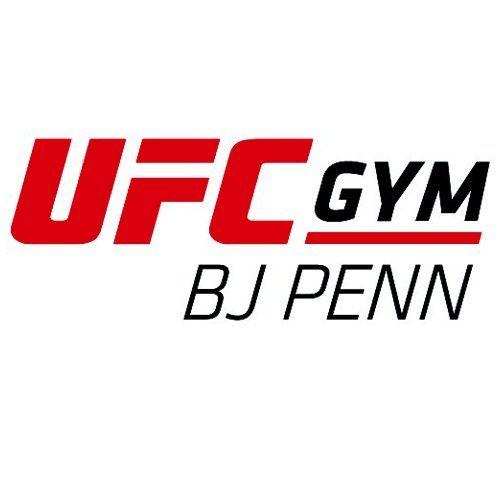UFC-GYM-BJ-PENN logo