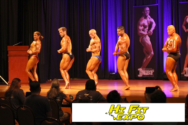 HI Fit Expo 2019 Photos